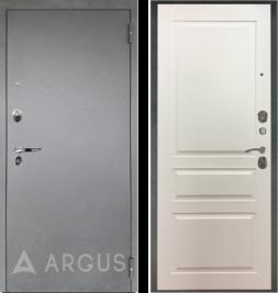 Дверь входная металлическая АРГУС Люкс-3К Каролина