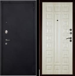 Дверь входная металлическая АРГУС Люкс-3К Сенатор Ларче