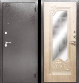 Дверь входная металлическая АРГУС Стиль ДА-8 Ольга