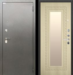 Дверь входная металлическая БЕРЛОГА Тринити Викинг Ларче