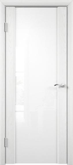 Межкомнатная дверь АЛЕКСАНДРОВСКИЕ Триплекс Айсберг