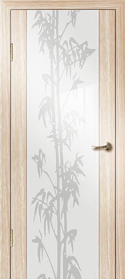 Межкомнатная дверь АЛЕКСАНДРОВСКИЕ Бамбук