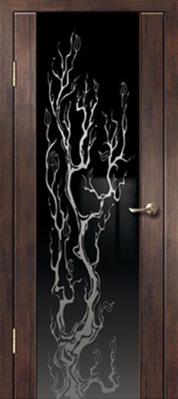 Межкомнатная дверь АЛЕКСАНДРОВСКИЕ Дерево