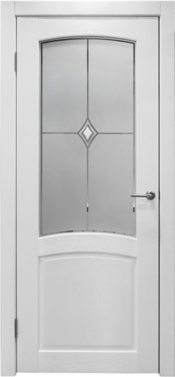 Межкомнатная дверь АЛЕКСАНДРОВСКИЕ Криста