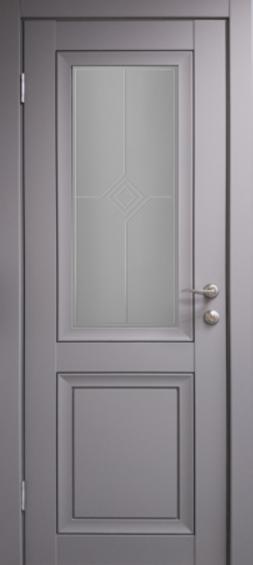 Межкомнатная дверь АЛЕКСАНДРОВСКИЕ Стелла