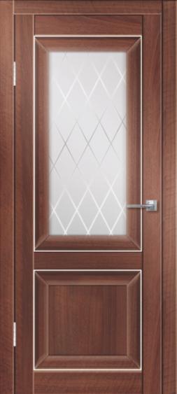 Межкомнатная дверь АЛЕКСАНДРОВСКИЕ Ясмина 2