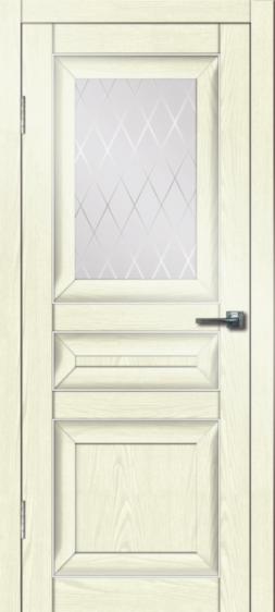 Межкомнатная дверь АЛЕКСАНДРОВСКИЕ Ясмина 4