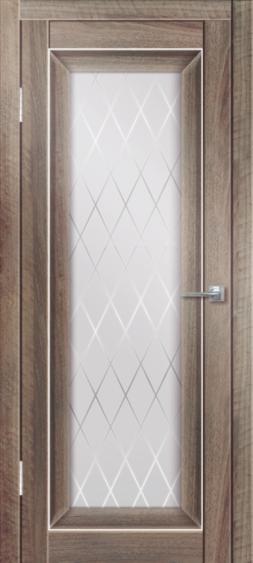 Межкомнатная дверь АЛЕКСАНДРОВСКИЕ Ясмина 6