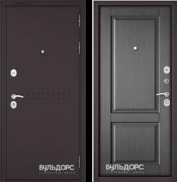 Дверь входная металлическая БУЛЬДОРС MASS90, R-4