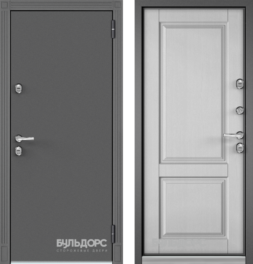 Дверь входная металлическая БУЛЬДОРС TERMO 10TD-1