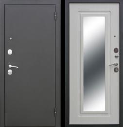 Дверь входная металлическая FERRONI Царское зеркалo Муар
