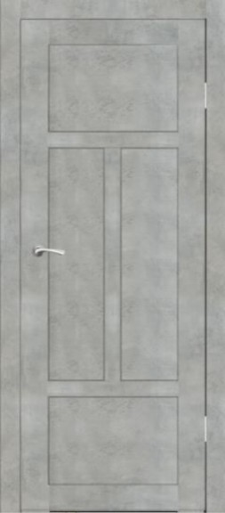 Межкомнатная дверь СИНЕРЖИ Турин ДГ 2