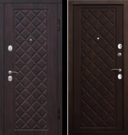 Дверь входная металлическая ЦИТАДЕЛЬ Камелот