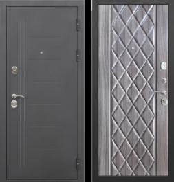 Дверь входная металлическая FERRONI KAMELOT винорит