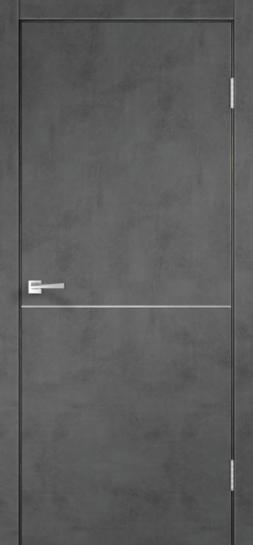 Межкомнатная дверь ВФД 1 SM SE