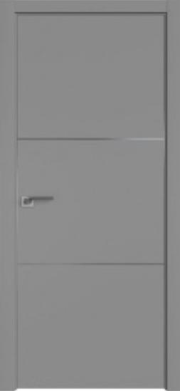 Межкомнатная дверь ВФД URBAN 2, ANTIC LOFT , BLACK MOULD, BE
