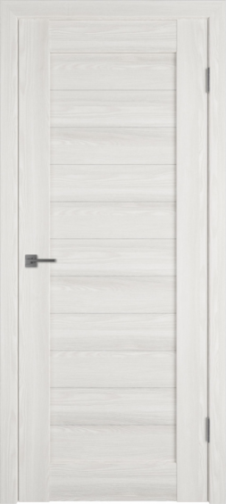 Межкомнатная дверь ВФД Atum 6