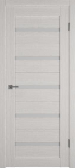 Межкомнатная дверь ВФД Atum 7
