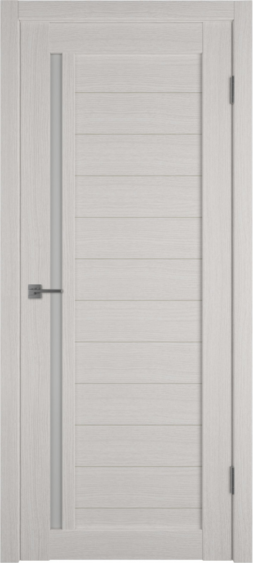 Межкомнатная дверь ВФД Atum 9