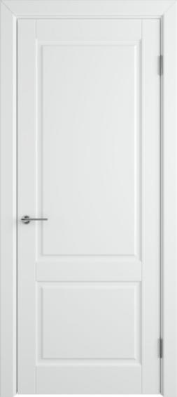 Межкомнатная дверь ВФД Dorren Polar