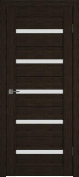 Межкомнатная дверь ВФД Light 7 CHOCCO. WHITE CLOUD