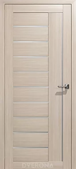 Межкомнатная дверь ДВЕРОНА Бета