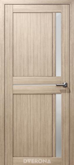 Межкомнатная дверь ДВЕРОНА Дельта М