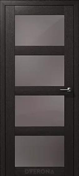 Межкомнатная дверь ДВЕРОНА Кватро