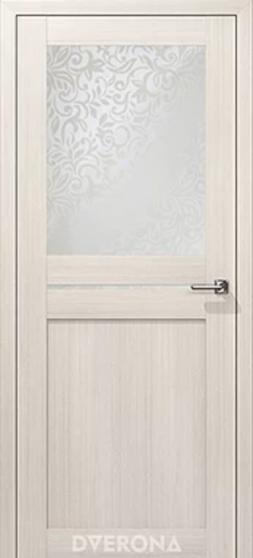 Межкомнатная дверь ДВЕРОНА Омега С