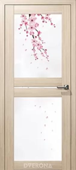 Межкомнатная дверь ДВЕРОНА Омега С2