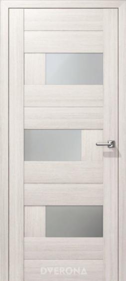 Межкомнатная дверь ДВЕРОНА Тау