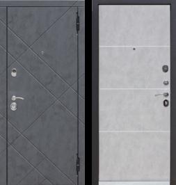 Дверь входная металлическая FERRONI Бруклин