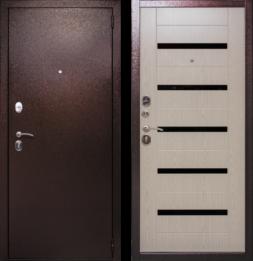 Дверь входная металлическая СТРАЖ 3К Техно