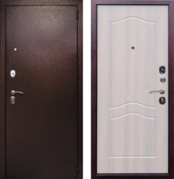 Дверь входная металлическая СТРАЖ 2К G30