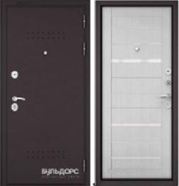 Дверь входная металлическая БУЛЬДОРС Mass 90