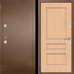 Дверь входная металлическая ТЭМП Старк