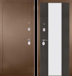 Дверь входная металлическая ТЭМП Акцент