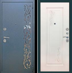 Дверь входная металлическая ТЭМП Ника Турин