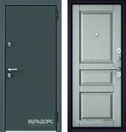 Дверь входная металлическая БУЛЬДОРС STANDART 90, 9SD-2