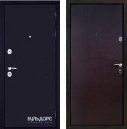 Дверь входная металлическая БУЛЬДОРС MASS 70 M-100