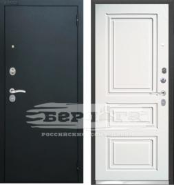 Дверь входная металлическая БЕРЛОГА Тринити Скиф