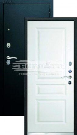 Дверь входная металлическая БЕРЛОГА Тринити Оливер